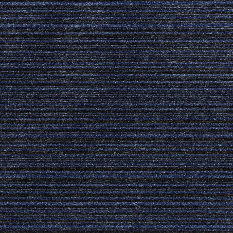GO TO Sea Blue Stripe