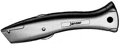 Nóż Delphin