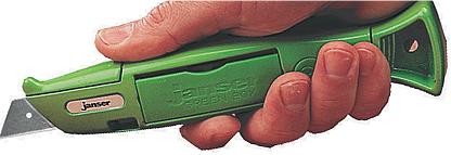 Nóż Green Knife